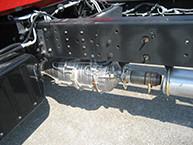 DPF-InstalledonTruck
